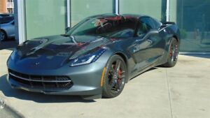 2014 Chevrolet Corvette Stingray Z51 ** 180$/sem+tx **