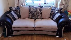 3 + 2 Seater settees