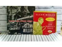 Glenn Miller records
