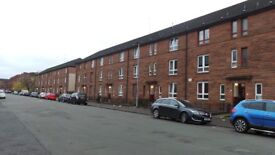 ***ONE BEDROOM FLAT - EARL STREET SCOTSTOUN - £450 - FURNISHED OR UNFURNISHED - AVAILABLE NOW***