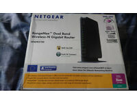 Netgear poweful and fast wireless router
