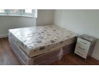 Evelyn Rd £320-£350 per month all bills inc. £100 off first months rent.