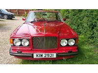 Bentley Turbo R 6.8 A1 Condition