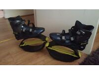 Genuine Kangoo Jumps for Adults - Size 4, Size 7, Size 9, Size 10, Size 11 & Size 12
