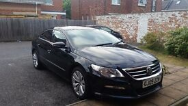 VW PASSAT CC 2009R 2.0TDI DSG DRIVING PERFECT!!!
