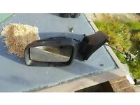 Vauxhall Astra 2002 wing mirror