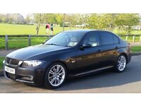 BMW 2.5 325i M Sport