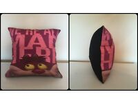 We Are All Mad Here (alice in wonderland) Cushion