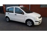 FIAT PANDA 2009 ACTIVE ECO - 1.1 - ONE OWNER - LOW MILES - CHEAP INSURANCE - £30 ROAD TAX YEAR