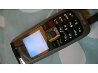 NOKIA 1661 MOBILE PHONE unlocked with charger