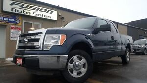 2013 Ford F-150 XLT-1 OWNER OFF LEASE-6 PASS-LOADED