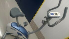 York Fitness Exercise Bike - Good Condition