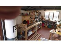 Woodturning Lathe, Nova 3000, With all accessories, Not in a Hurry to sell,