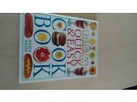 Children Recipe Book