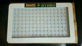 600w Mars Hydro Grow Light