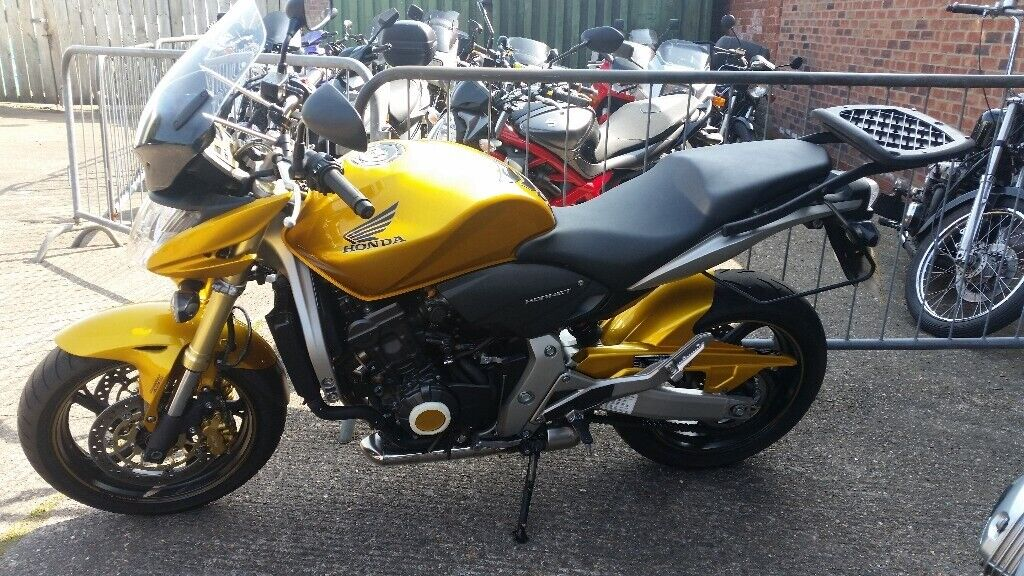 Beautiful Honda Hornet Low Mileage Great All Rounder Comfortable