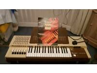 Bontempi electric cord organ