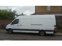 Man with van cheapest and reliable service
