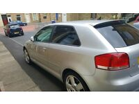 Audi A3 Sline FOR SALE EXCELLENT CONDITION