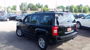 2015 Jeep Patriot North-$70/Wk-4X4-Cruise-Low Km's-AUX/CD/MP3 London Ontario image 3