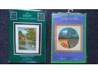 Tapestry kits