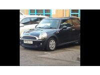 Excellent condition inside and out Mini first for sale £3500 Mot until august 17.