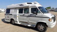 1997 Leisure Travel Vans FREEDOM WIDEBODY $29,900.00