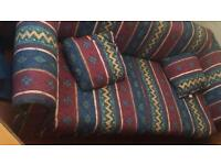 Sofa bed good condition