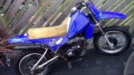 Yamaha pwee80
