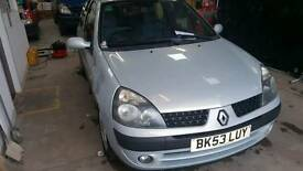Renault Clio 1.2 billabong