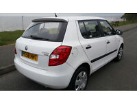 08 SKODA FABIA 1.2 HTP **71,000 MILES**LOTS OF SERVICE HISTORY**6 MONTHS M.O.T.**LOVELY CONDITION**