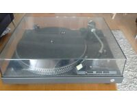 Technics SL 1900 turntable