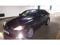 Lexus IS220d 2006 - £2550 ( BMW AUDI VOLKSWAGEN WAUXHALL )