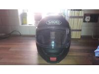 Shoei Neotec 2 Motorcycle Helmet (Medium)