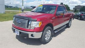 2010 Ford F-150 XTR 4X4 | Local Trade | Tow Pkg Kitchener / Waterloo Kitchener Area image 3