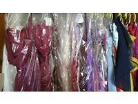 Wholesale Joblot of Sample Bridesmaid / Prom Dresses