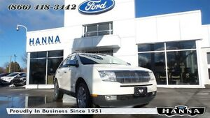 2008 Lincoln MKX V6 *LTD EDITION*