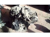 Vauxhall astra/vectra/zafira f23 gearbox