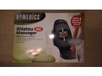 HoMedics Shiatsu Massager with Heat