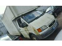 Ford transit 2.5 diesel 1999reg breaking for parts