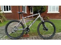 ⚡️QUALITY⚡️ Kona Mountain Bike..Dual Discs ⚡️£99⚡️