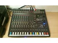 Studiomaster powerhouse Mixer 1000x10