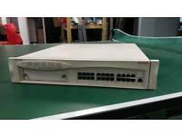 Lucent Avaya P333T-PWR 24 Port 10/100 Powered Switch