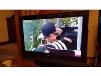 Tv lcd goodmans. 32inch. fully working.