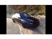 Subaru Impreza non turbo (12 months mot till Feb 2018) sell or swap z3/z4/Rx8/classic car/why