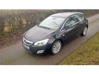 Vauxhall Astra Elite 1.6 **MINT CONDITION** **HIGH SPEC** **LOW MILES**