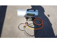 Stanley Portable Gas Heater