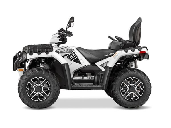 Used 2016 Polaris Sportsman Touring 1000 XP EPS