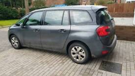 PCO Ready 7 seater for sale