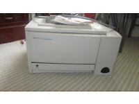 Laserjet printer 2100